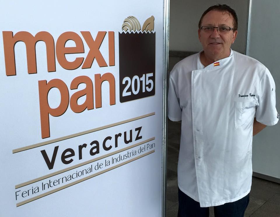 1502081 Mexipan Veracruz