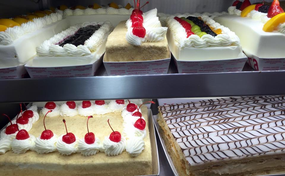 Pastel mexico 7
